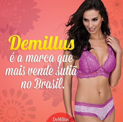 6baf611a2 DeMillus vai adotar o Marketing Multinível  - Revista Sucesso