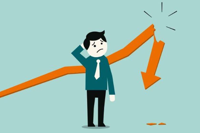 O que fazer quando sua linha ascendente sai do negócio
