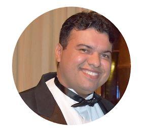 Martinelly Santos é YouHub