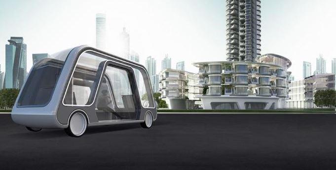 Conheça os projetos dos Hotéis mais inovadores e futuristas do mundo