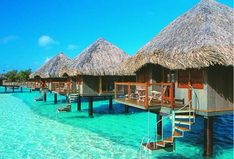 Taiti:  um dos melhores destinos de viagem este ano. Programa-se