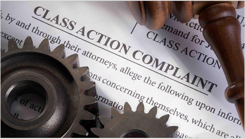 Escritório de advocacia reconhecido mundialmente entra com ação coletiva contra marcas da Tupperware