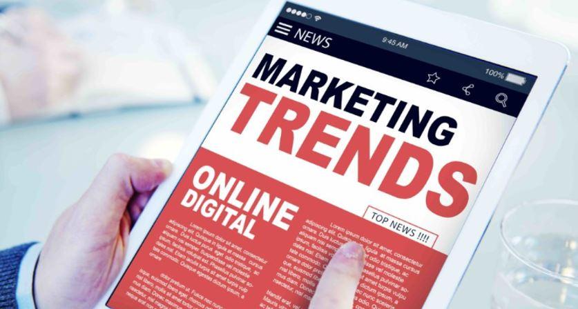 16 tendências de marketing de crescimento que todo líder deve conhecer