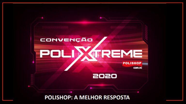 Polishop realizará a primeira Convenção Online do Brasil