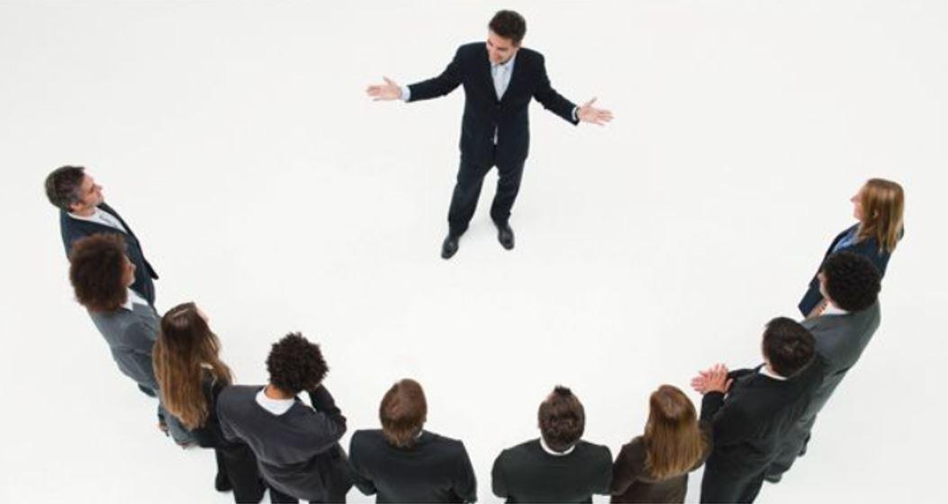 Por que as habilidades de liderança são mais importantes agora do que nunca