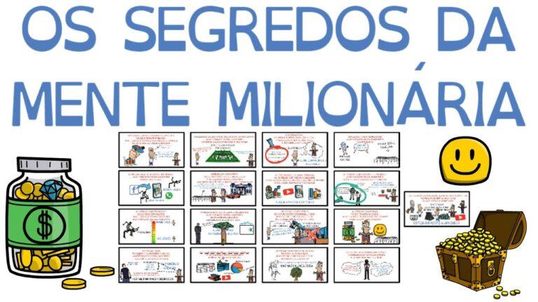 Vídeo: Novos segredos para uma mente milionária